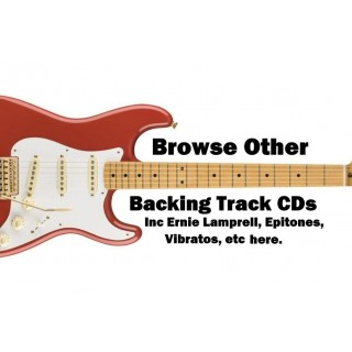 Other Backing Tracks