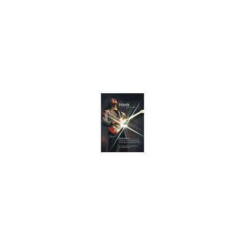 Hank Marvin – Plays Live – DVD
