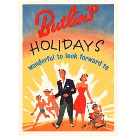 CLIFF RICHARD & THE DRIFTERS PLAY BUTLINS - CD