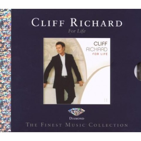 Cliff Richard - For Life - IMPORT - CD