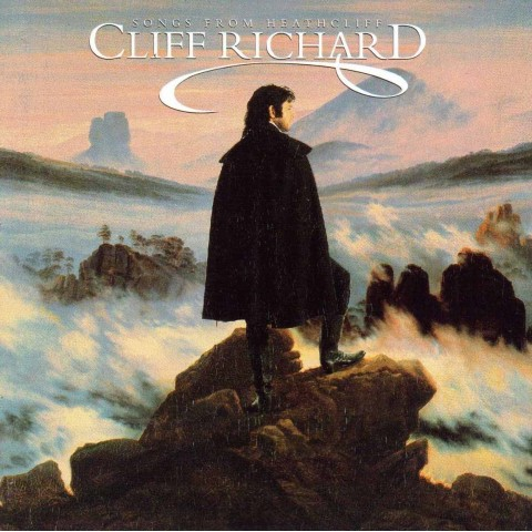CLIFF RICHARD - SONGS FROM HEATHCLIFF Feat OLIVIA - CD