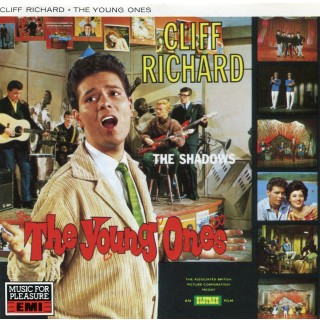 THE YOUNG ONES film soundtrack