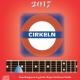 THE CIRCLE - 2017 - CD - IMPORT