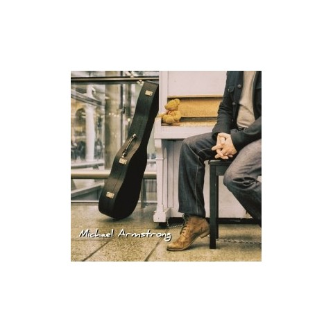 MICHAEL ARMSTRONG - DEBUT ALBUM -  CD