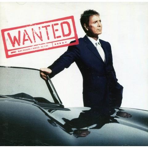 CLIFF RICHARD - WANTED -   (UK)