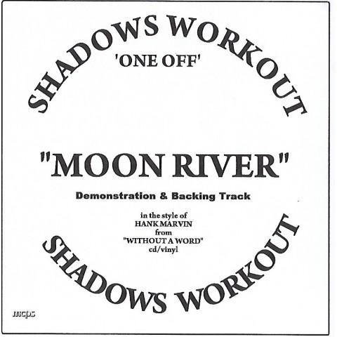 IAN MCCUTCHEON - MOON RIVER - DOWNLOAD - 2 TRACK - BACKING TRACK