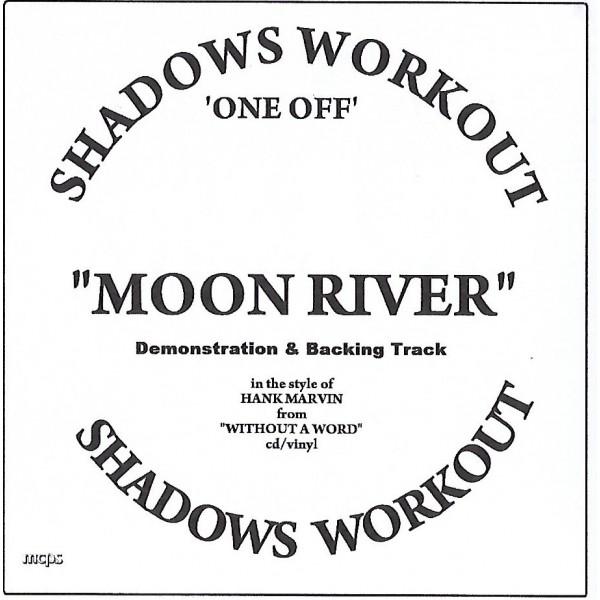 IAN MCCUTCHEON - MOONRIVER - DOWNLOAD - 2 TRACK
