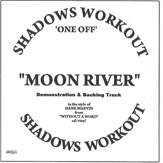 IAN MCCUTCHEON - MOON RIVER - 2 TRACK - CD