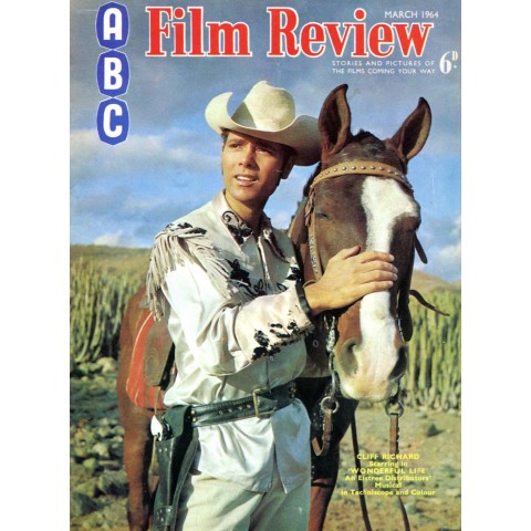 "ABC FILM REVIEW (MAG) INCL. ""WONDERFUL LIFE"""