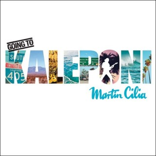 MARTIN CILIA - GOING TO KALEPONI - IMPORT - CD