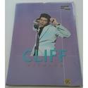 CLIFF RICHARD 1995 CALENDAR UNOFFICIAL