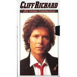 CLIFF RICHARD THE VIDEO CONNECTION VHS