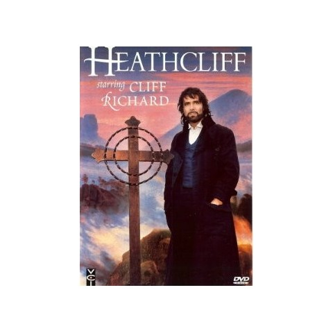 CLIFF RICHARD - HEATHCLIFF - THE SHOW - DVD