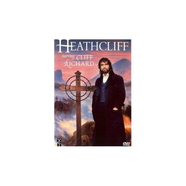 DVD - CLIFF RICHARD - HEATHCLIFF - THE SHOW