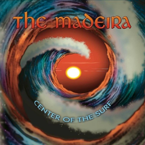 THE MADEIRA - CENTRE OF THE SURF - CD IMPORT
