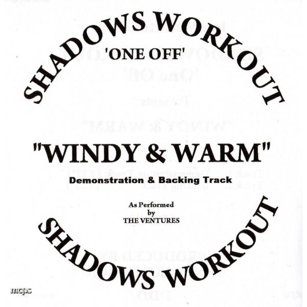 IAN MCCUTCHEON - WINDY & WARM - BACKING TRACK - DOWNLOAD - 2 TRACK