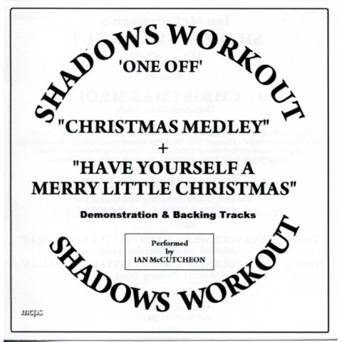 IAN MCCUTCHEON - CHRISTMAS MEDLEY - HAVE YOURSELF A VERY MERRY CHRISTMAS - DOWNLOAD