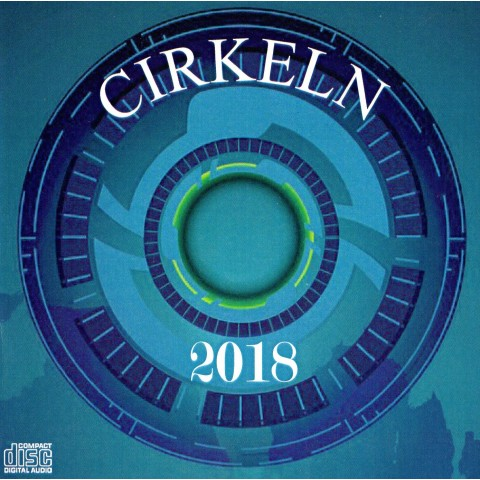 THE CIRCLE - 2018 - CD IMPORT CIRKELN