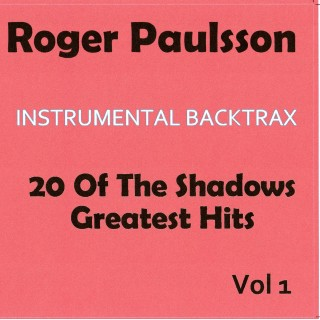 ROGER PAULSSON - CD