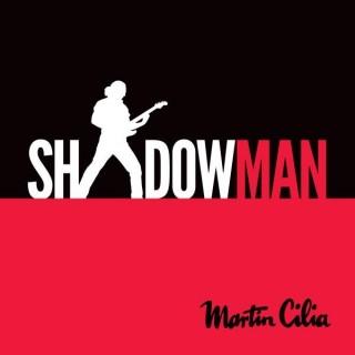 MARTIN CILIA - SHADOWMAN - CD - IMPORT