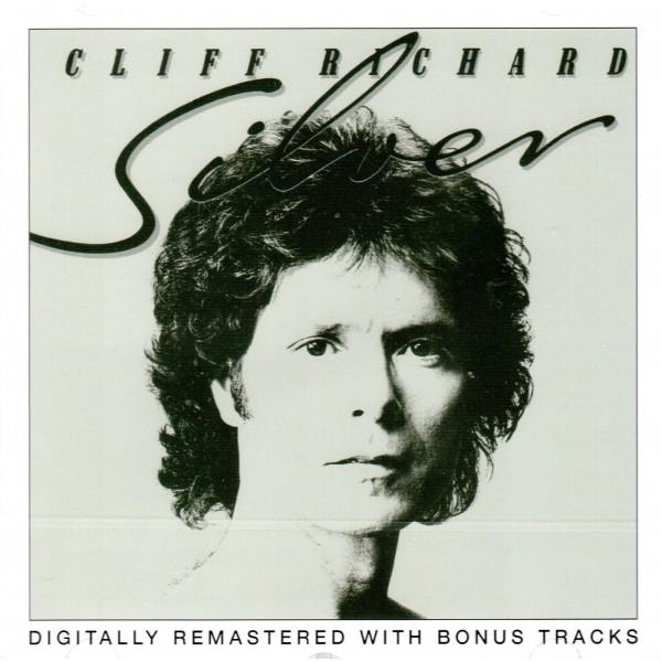 "CLIFF RICHARD   ""SILVER""   CD"