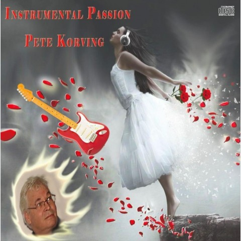 PETE KORVING - INSTRUMENTAL PASSION - IMPORT CD