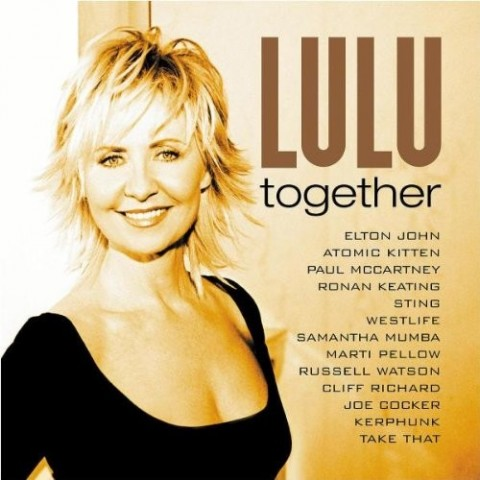 LULU - TOGETHER - CD