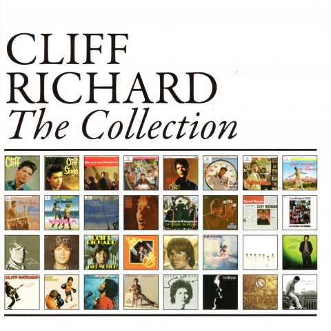 CLIFF RICHARD - THE COLLECTION - 2 CD