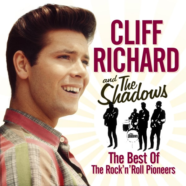 CLIFF & THE SHADOWS - PIONEERS OF ROCK N ROLL - 2 CD