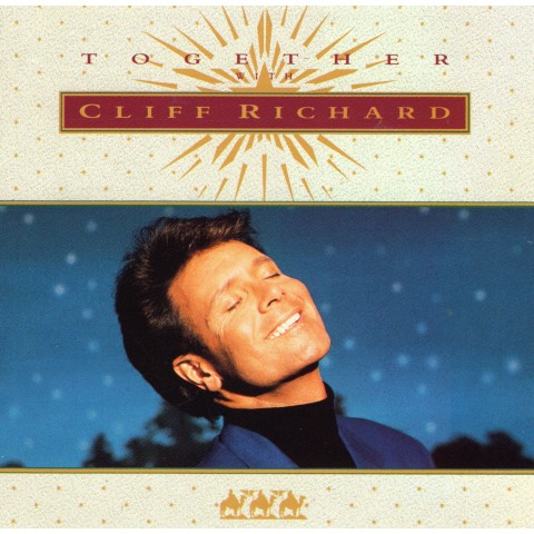 CLIFF RICHARD - TOGETHER WITH CLIFF RICHARD - CD