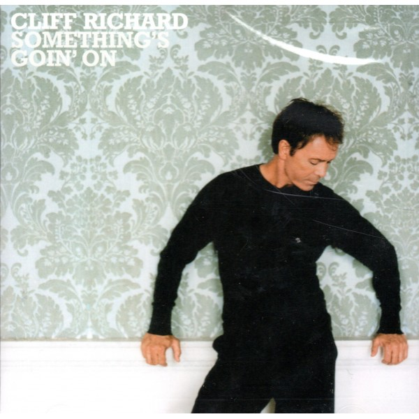 CD - CLIFF RICHARD - SOMETHING'S GOIN' ON