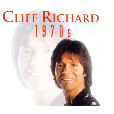 CLIFF IN THE 70's - CD