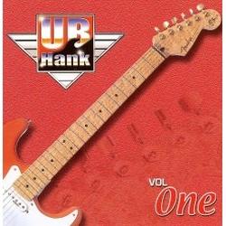TAB - UB HANK VOL 1 - GUITAR TANGO