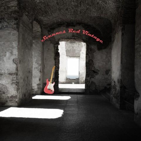 ROGER PAULSSON - SVENNES RED VINTAGE - BACKING TRACK CD