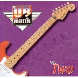 TAB - UB HANK VOL 2 - THEME FROM SHANE