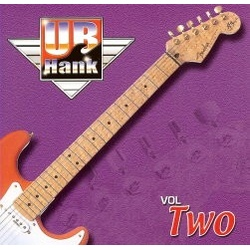 TAB - UB HANK VOL 2 - THEME FROM GIANT