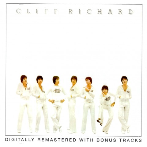 CLIFF RICHARD - EVERY FACE TELLS A STORY - CD + BONUS TRACKS