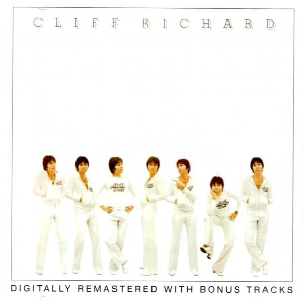 CLIFF RICHARD - WE SHOULD BE TOGETHER - CD SINGLE