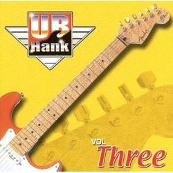 TAB - UB HANK VOL 3 - ROUND & ROUND