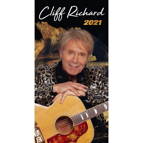 PREORDER - CLIFF 2021 OFFICIAL POCKET DIARY
