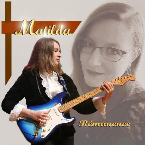 MATILDA - REMANENCE CD