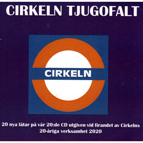 THE CIRCLE - CIRKELN - 2020 IMPORT - CD