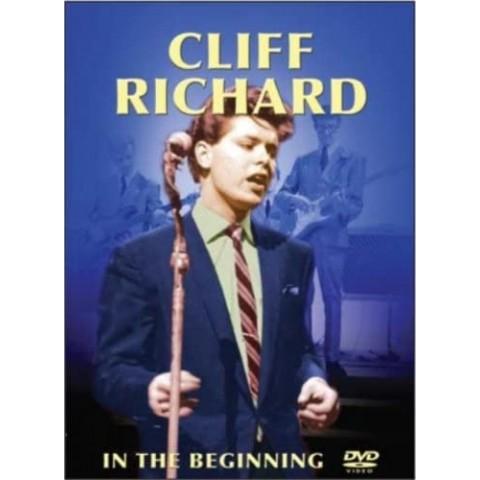 CLIFF RICHARD - IN THE BEGINNING - DVD