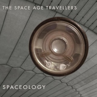 SPACE AGE TRAVELLERS - SPACEOLOGY CD
