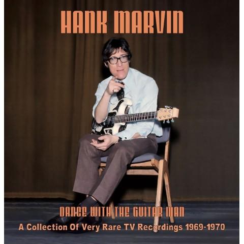 IMPORT - HANK MARVIN - RARE TV 69-70- CD
