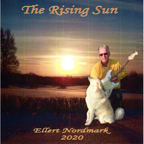 ELLERT NORDMARK  - RISING SUN - CD IMPORT