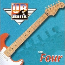 TAB - UB HANK VOL 4 - DANCE TO THE GUITAR MAN