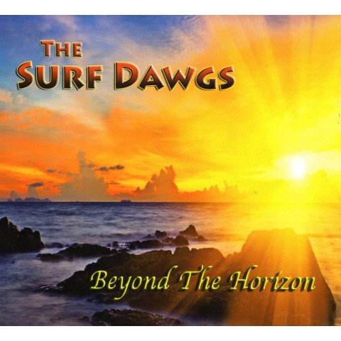 SURF DAWGS - BEYOND THE HORIZON - CD