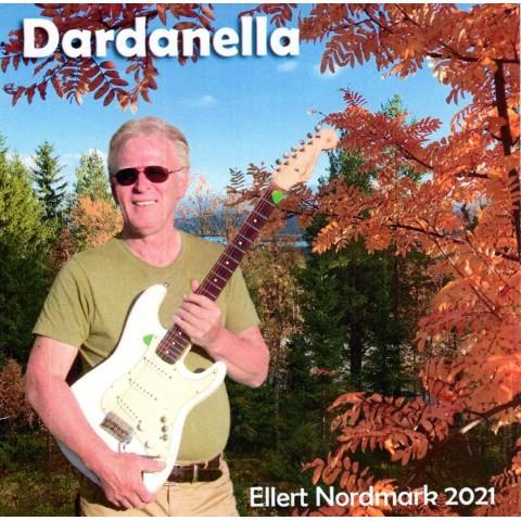 ELLERT NORDMARK - DARDANELLA -CD IMPORT