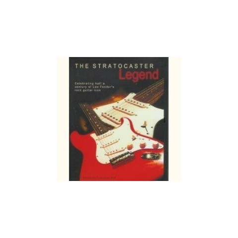 THE STRATOCASTER LEGEND - DVD